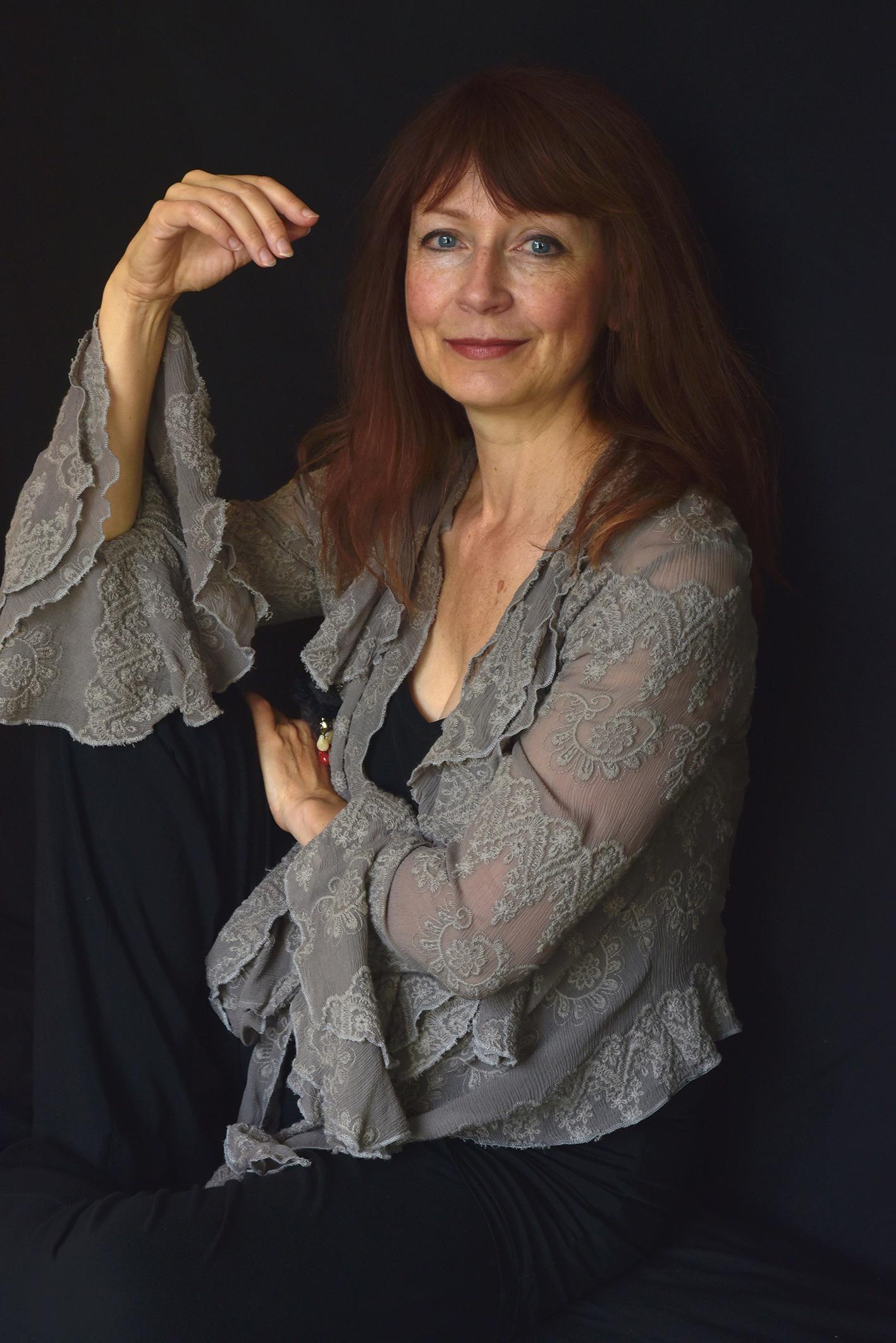 Inger Edelfeldt -