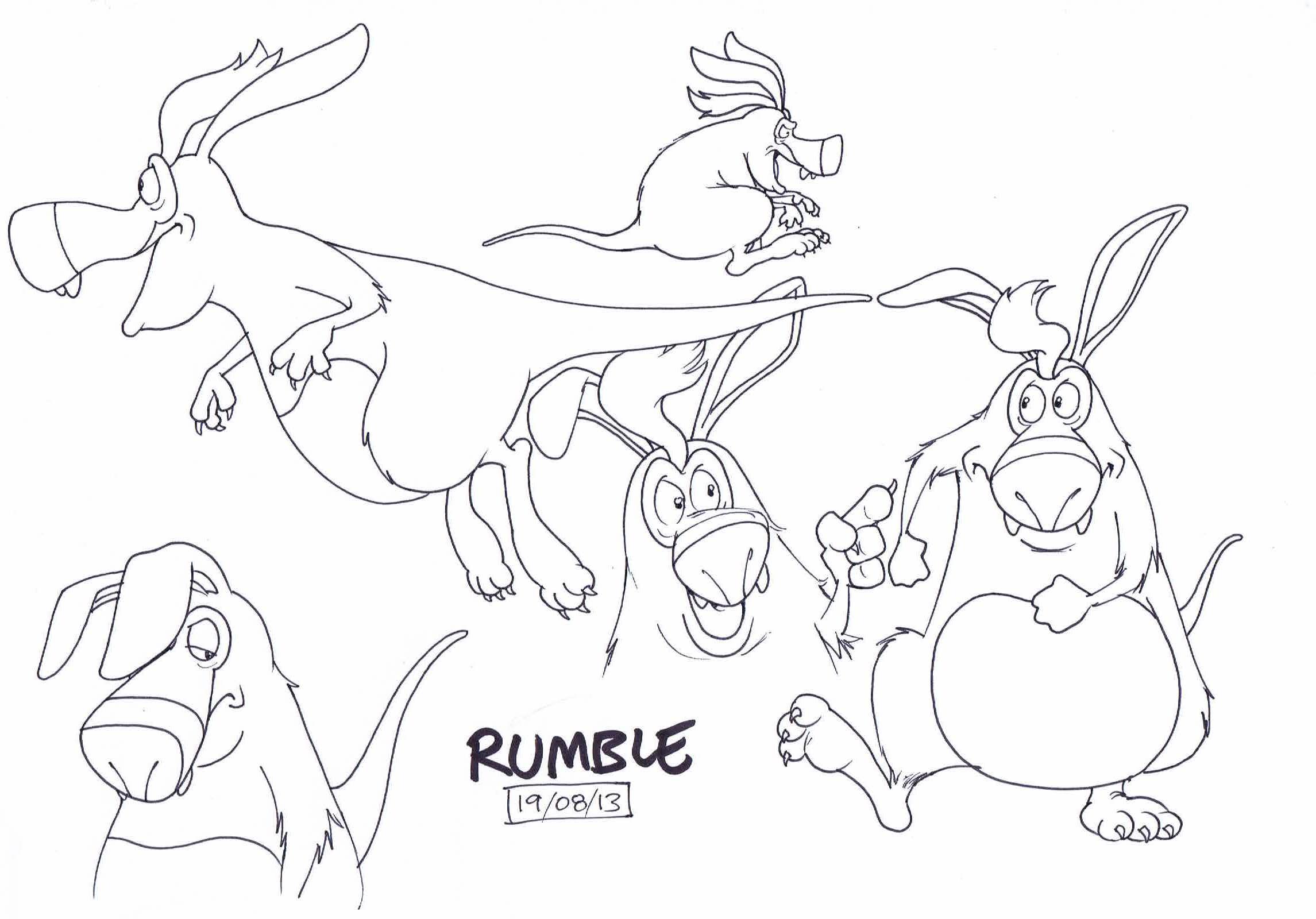 RUMBLE POSES.jpg