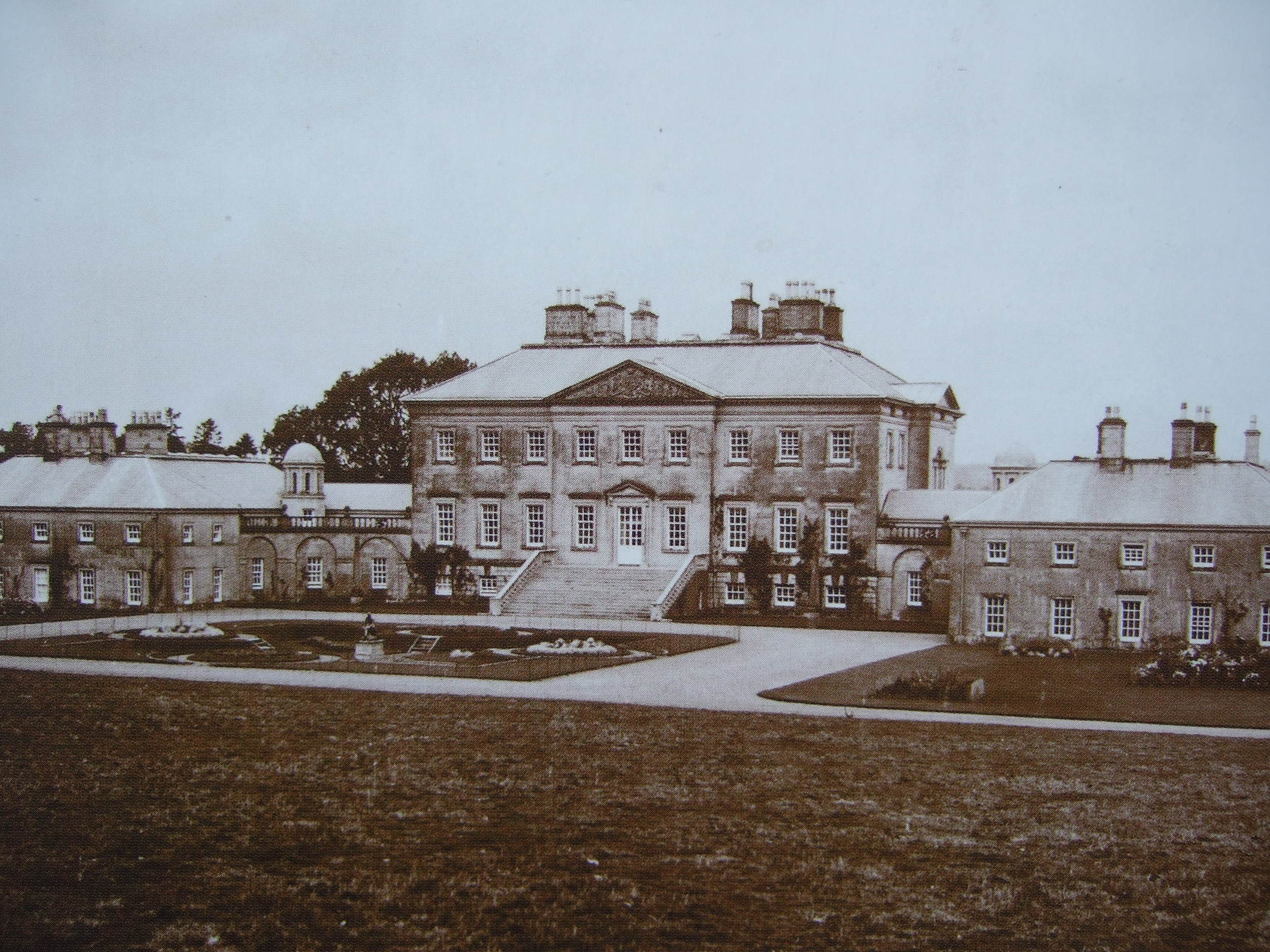 A Royal Rescue - Dumfries House