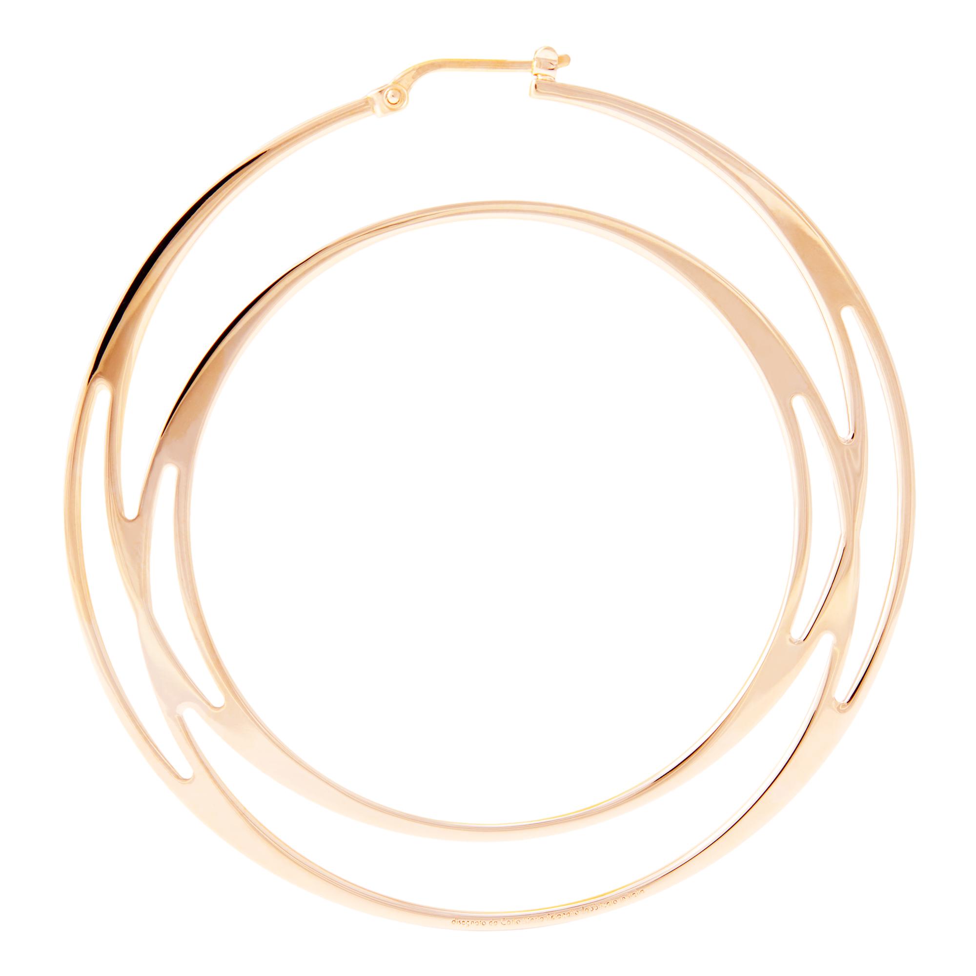 CYCLONE Earring