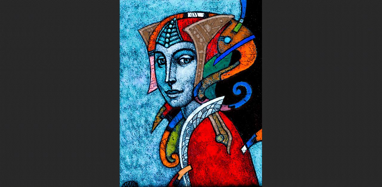 Amidala hercegnő