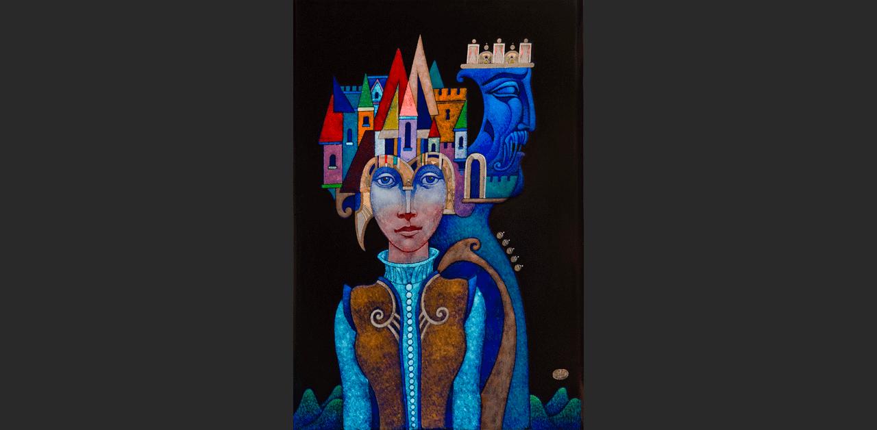 Bluebeard's Castle 2015.