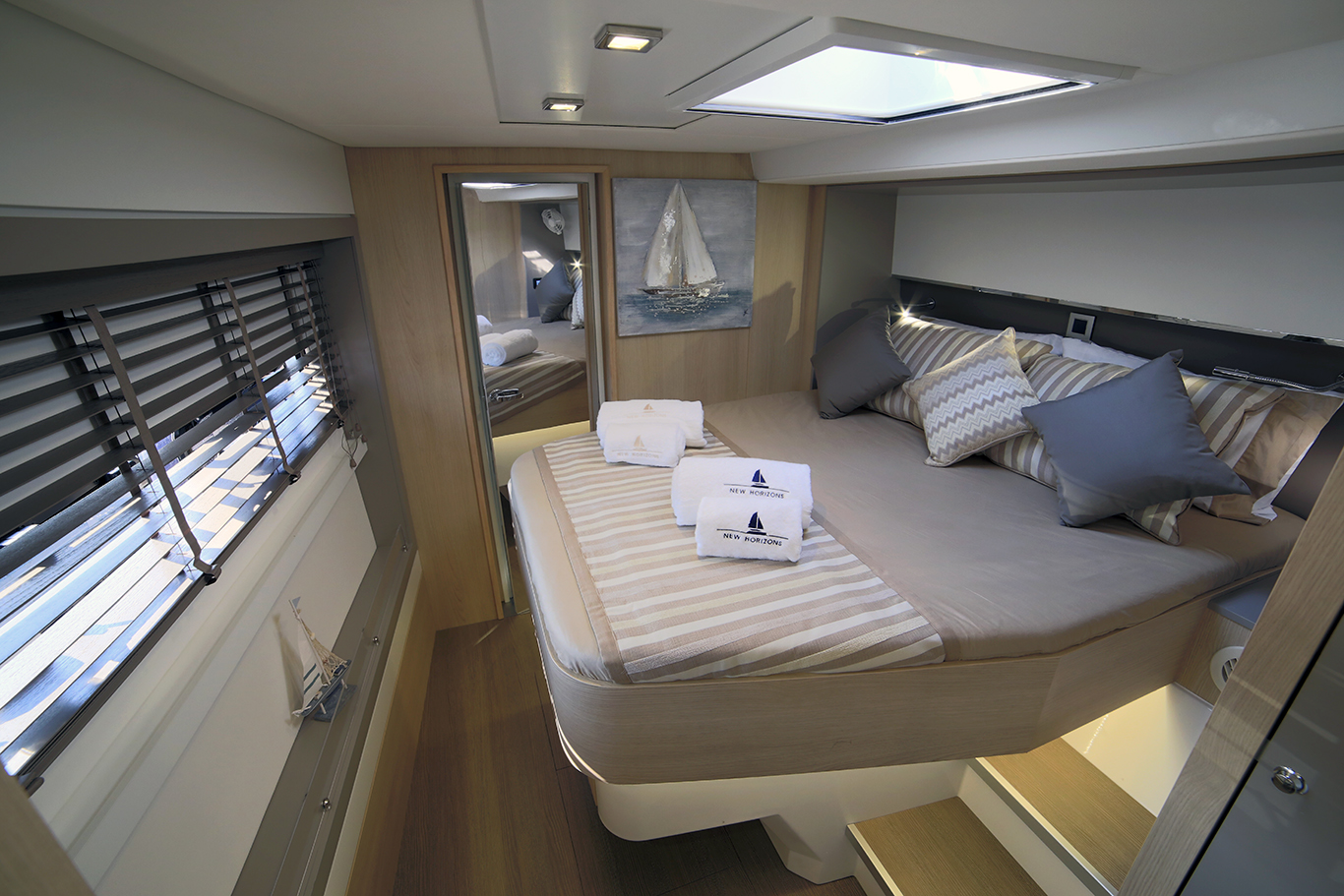 VIP Cabin Another View