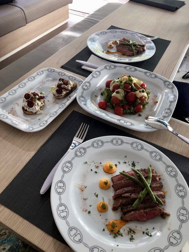 Chefs' Creations