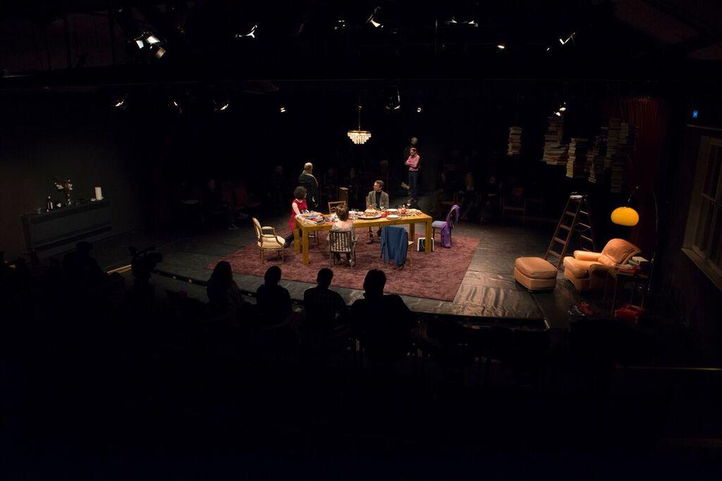 Theater Ravensburg (Foto: Anne Hund)