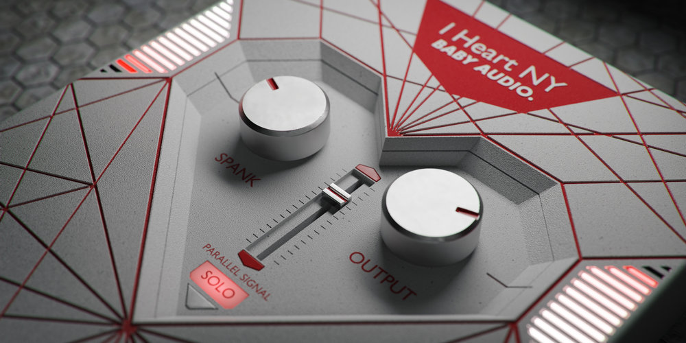 BABY Audio - I Heart NY - Parallel Compression Plugin 3d render 01.jpg