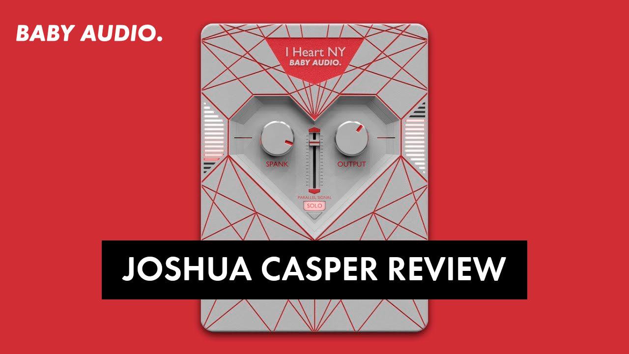 Joshua Casper Review