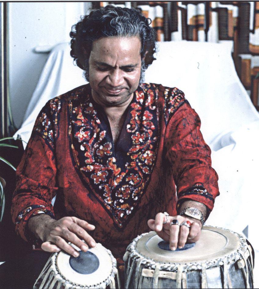 Pandit Sharda Sahai Ji