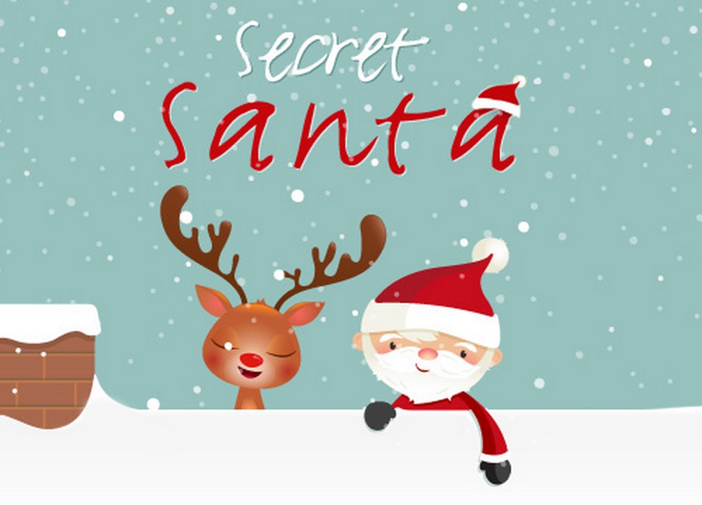 With the holidays fast approaching, TLC's Secret Santa program is up and running.  This program is a great way to make a family's holiday brighter and celebrate the true meaning of the season... giving.    Call TLC for more information- 262-767-1478 (ask for Jen or Nicole)