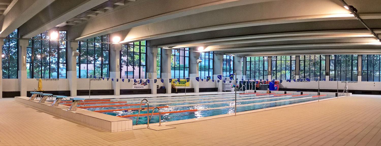 Realizzazione centro acquatico Torino - Torrazza