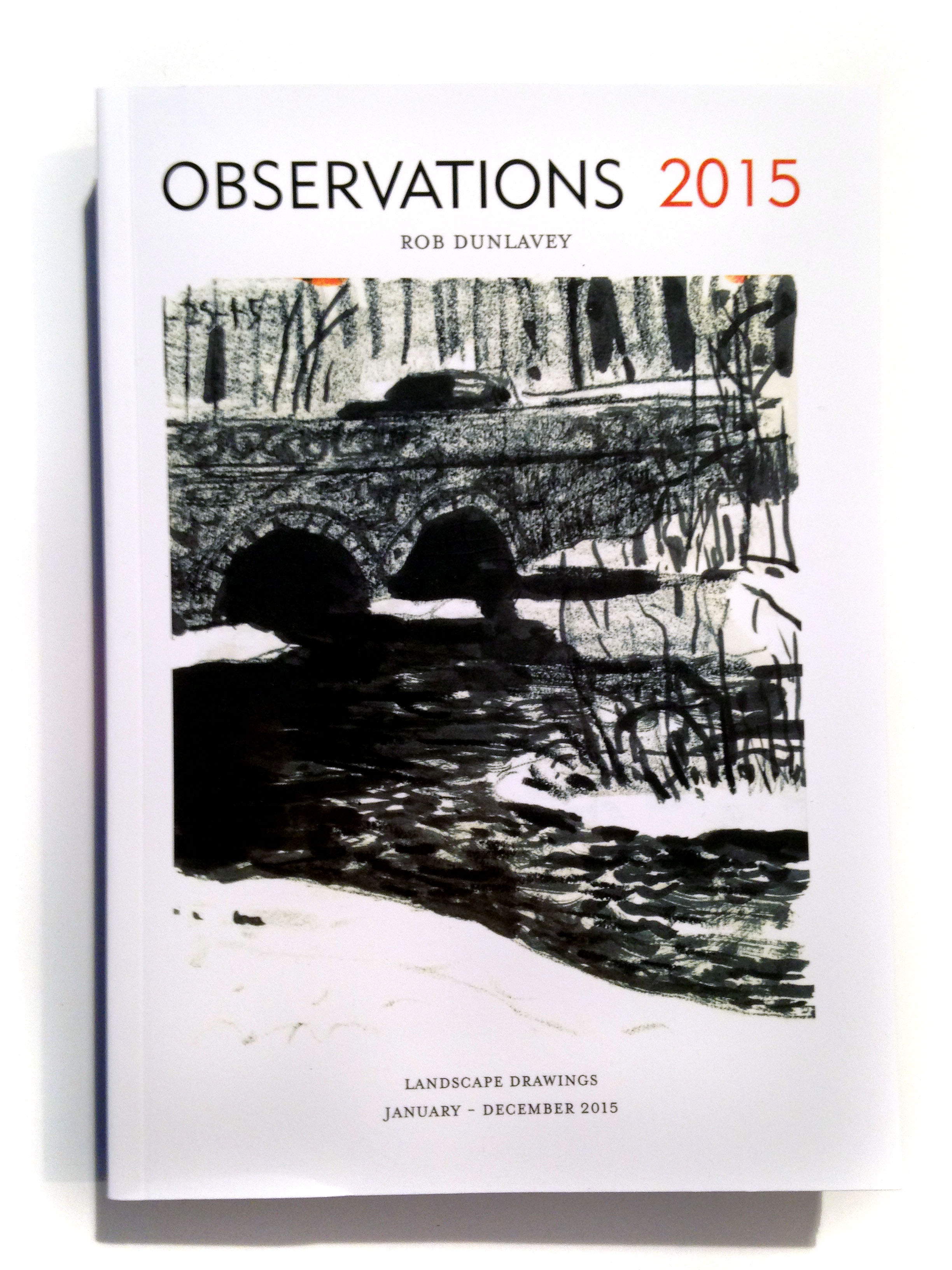 OBSERVATIONS 2015