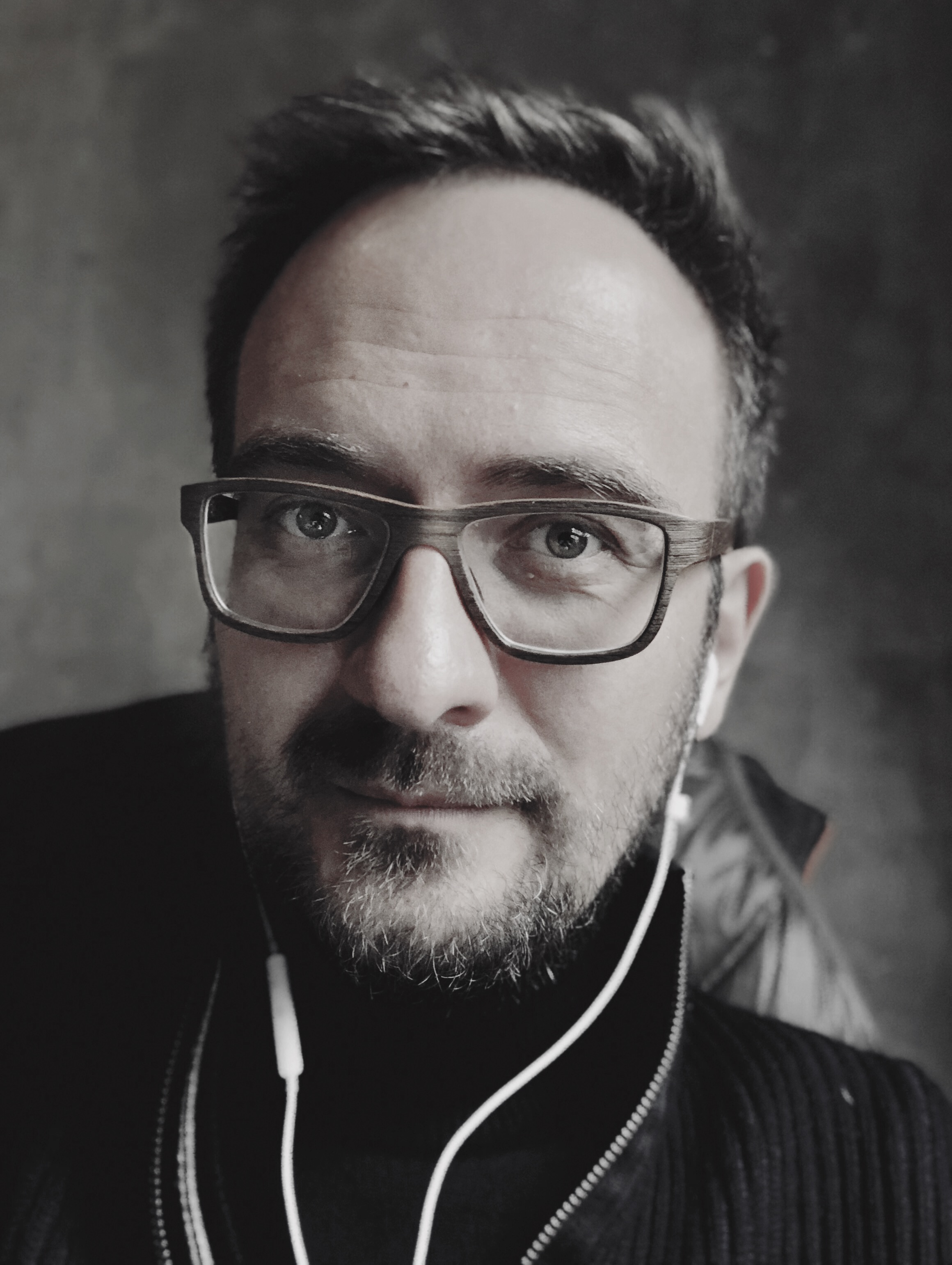radek wegrzyn / CEO / writer, director