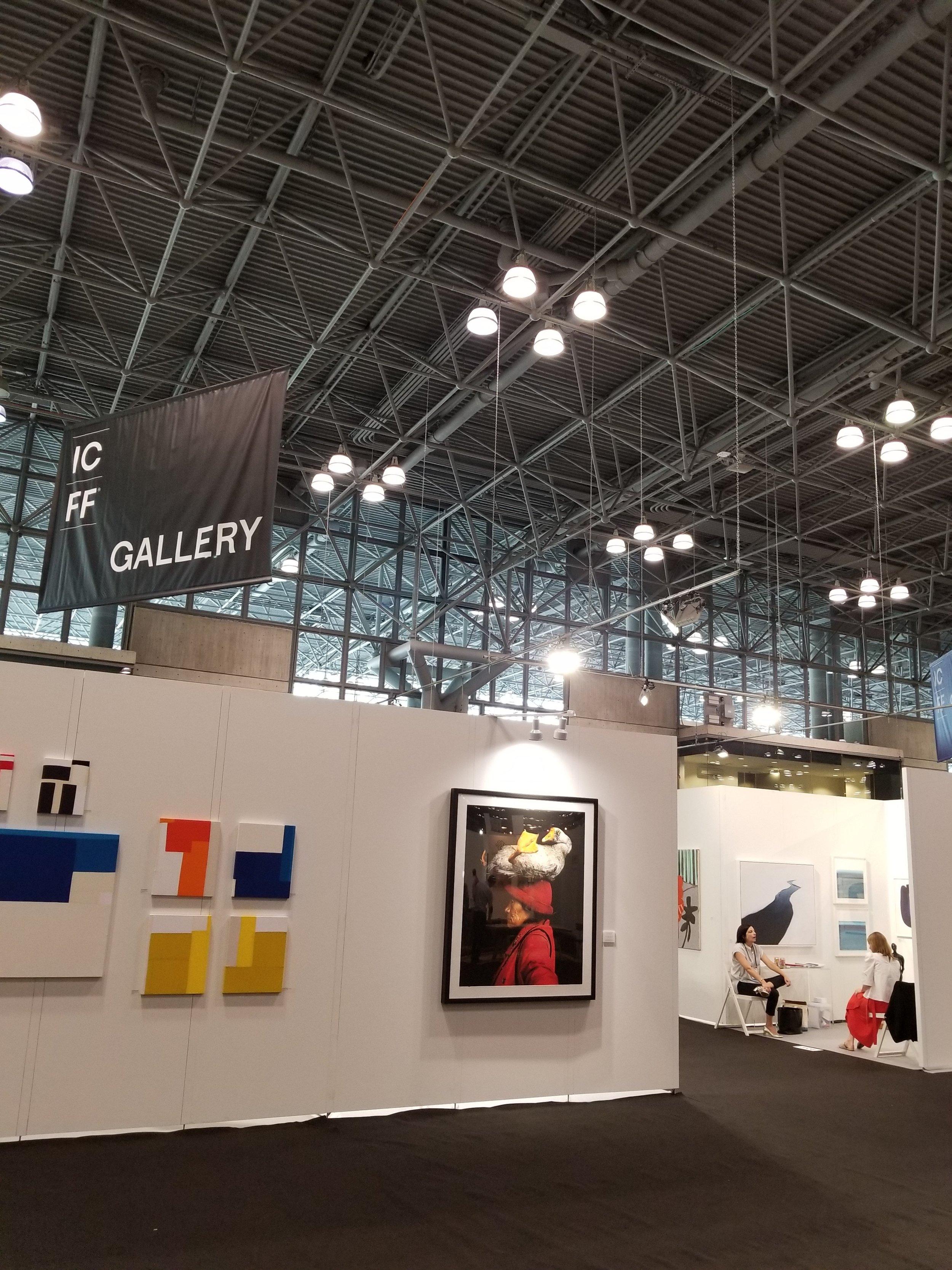 ICFF Gallery