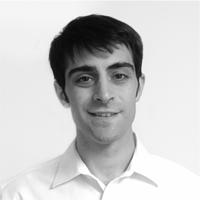 Luke Raithel , Marketing Specialist