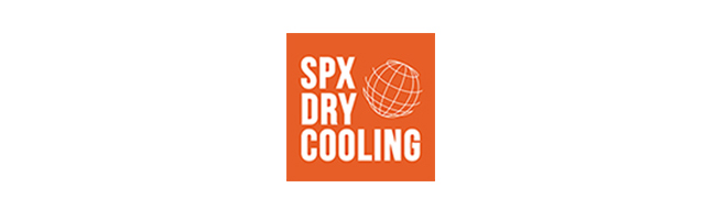 SPX Dry Coooling