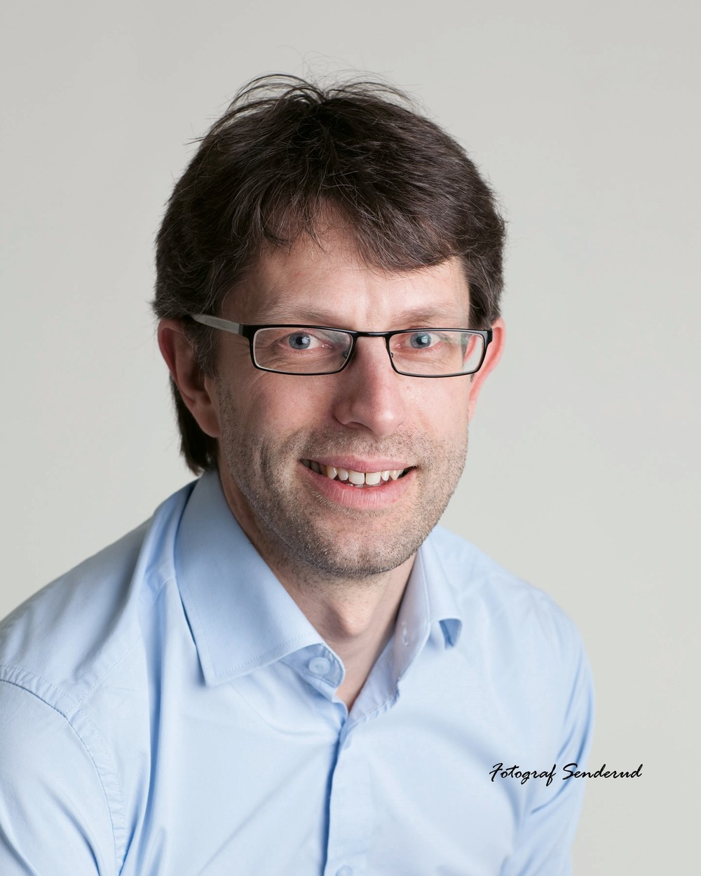 Hans Erik Ringkjøb, ordførar Voss kommune og leiar for verdsarvrådet.