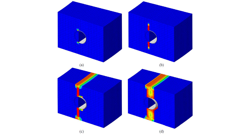 Modelización de Postensado