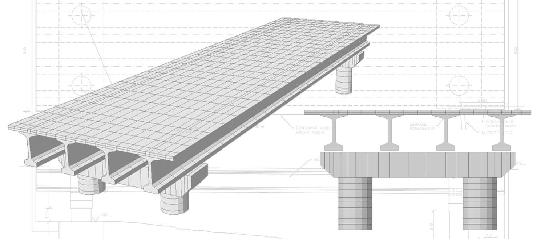 Viaducto Parque Tecnológico Industrial