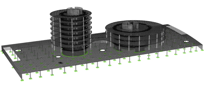 ZAL Building
