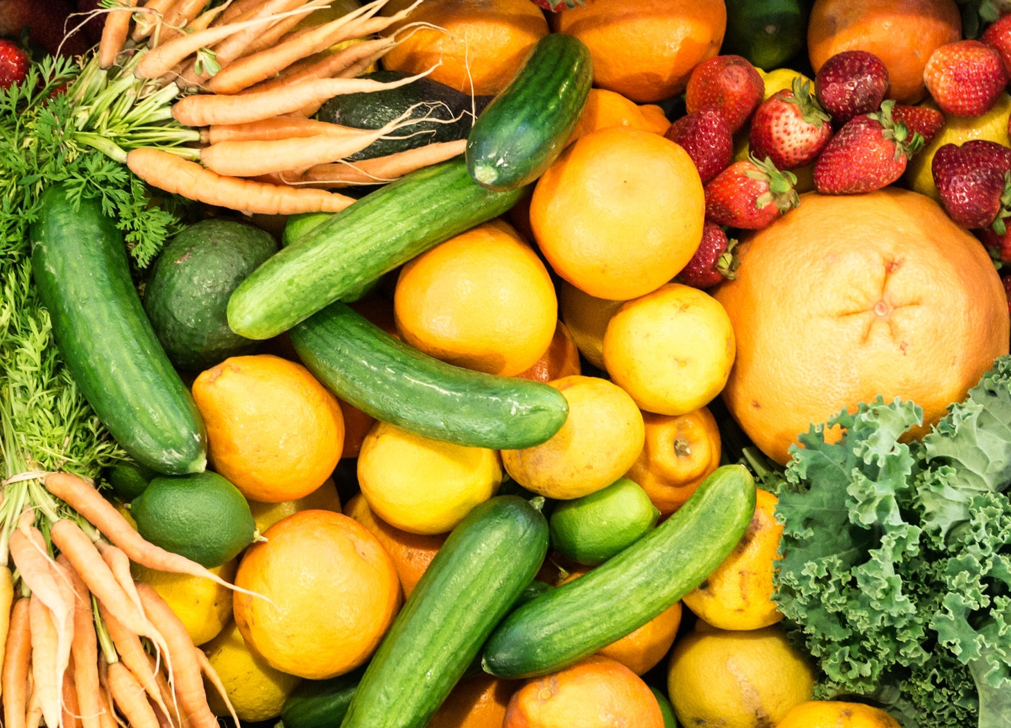 Plant foods lower inflammation – and inflammation is blamed for many diseases, such as heart disease, autoimmune disorders, diabetes, Alzheimer's,strokes and even depression.