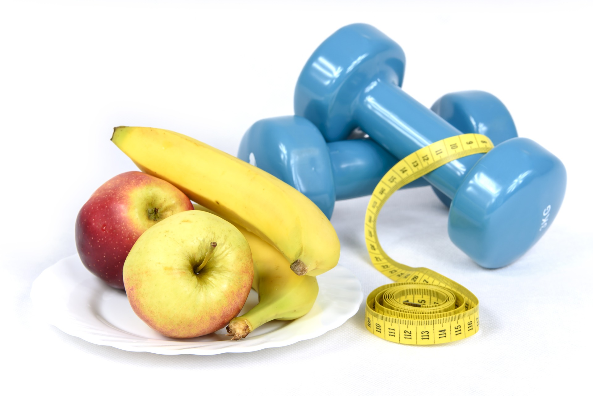 Don't give up on your health goals, alludes a new study. Your efforts will we well rewarded