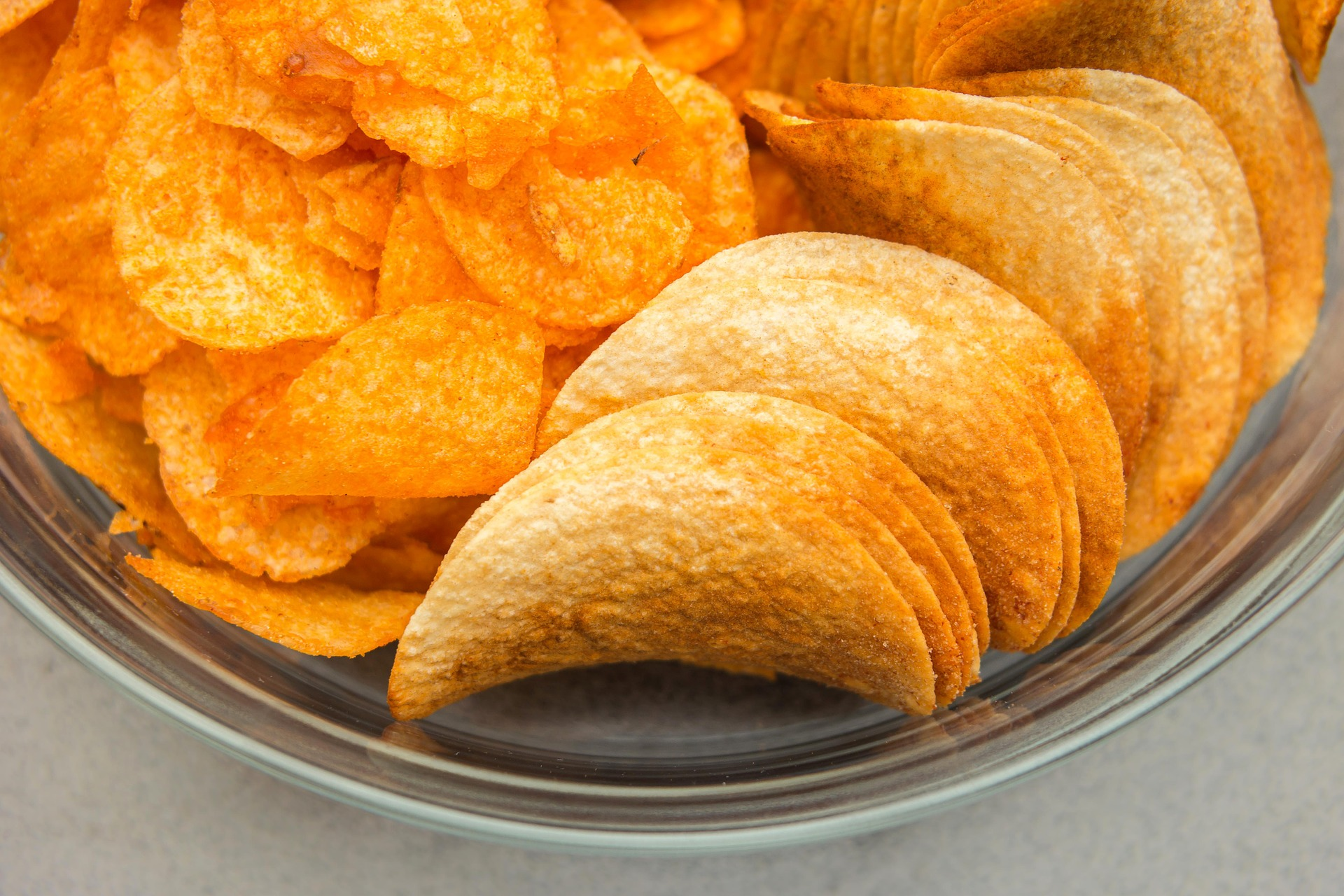 Highly processed food is associated with obesity, cancer, and early death