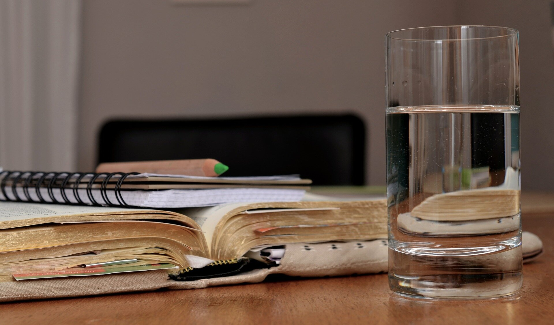 Does optimal hydration improve cognitive ability?