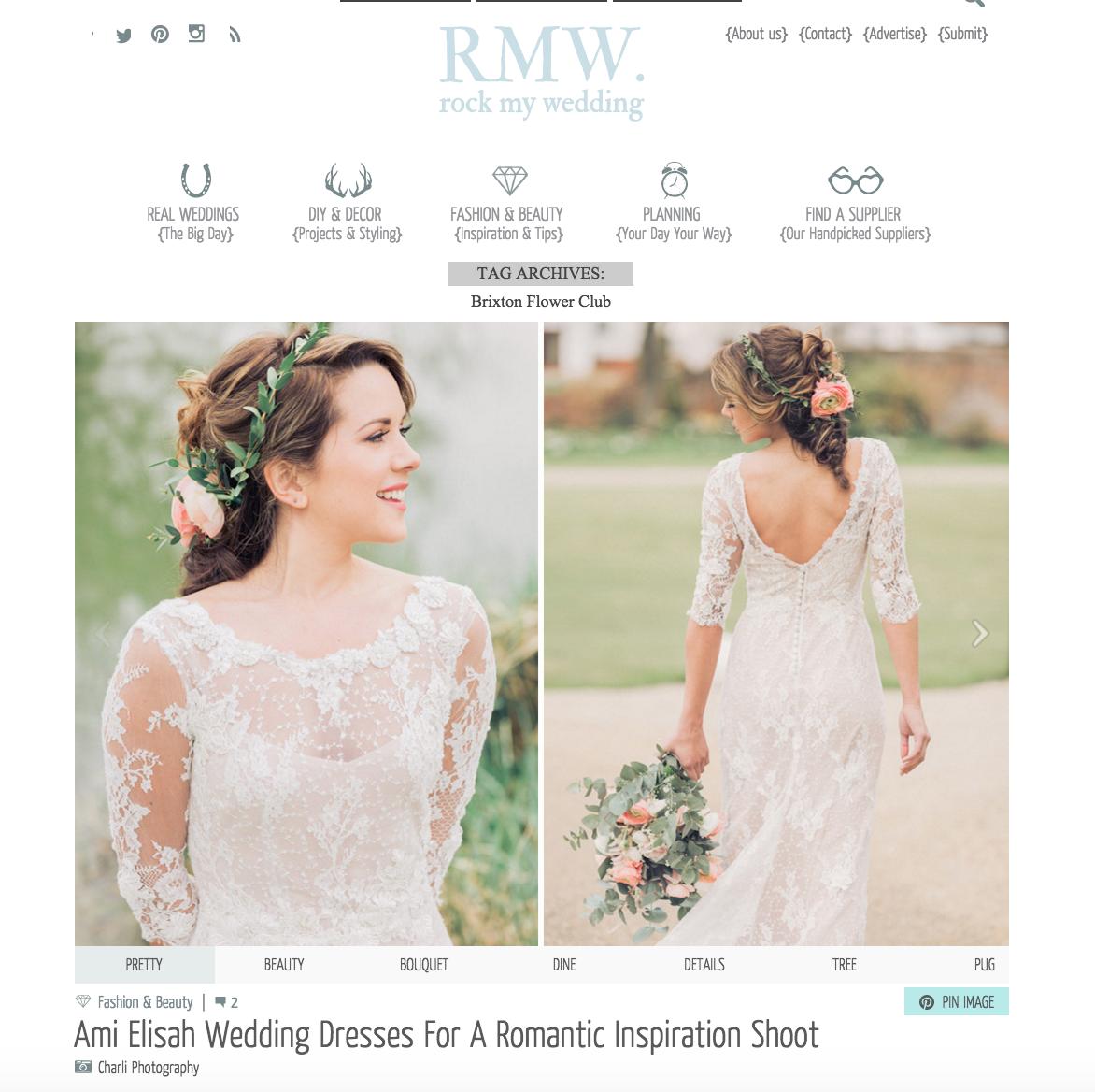 Whimsical Wonderland Weddings Blog