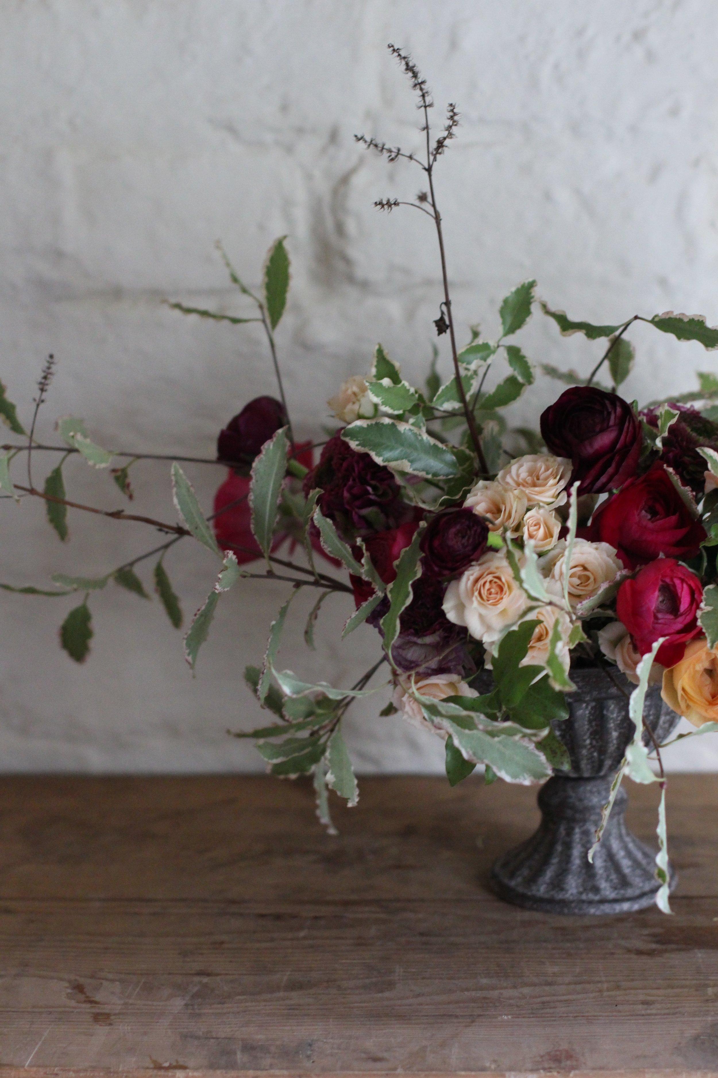 Wedding Flowers Kent by Florist Jennifer Pinder
