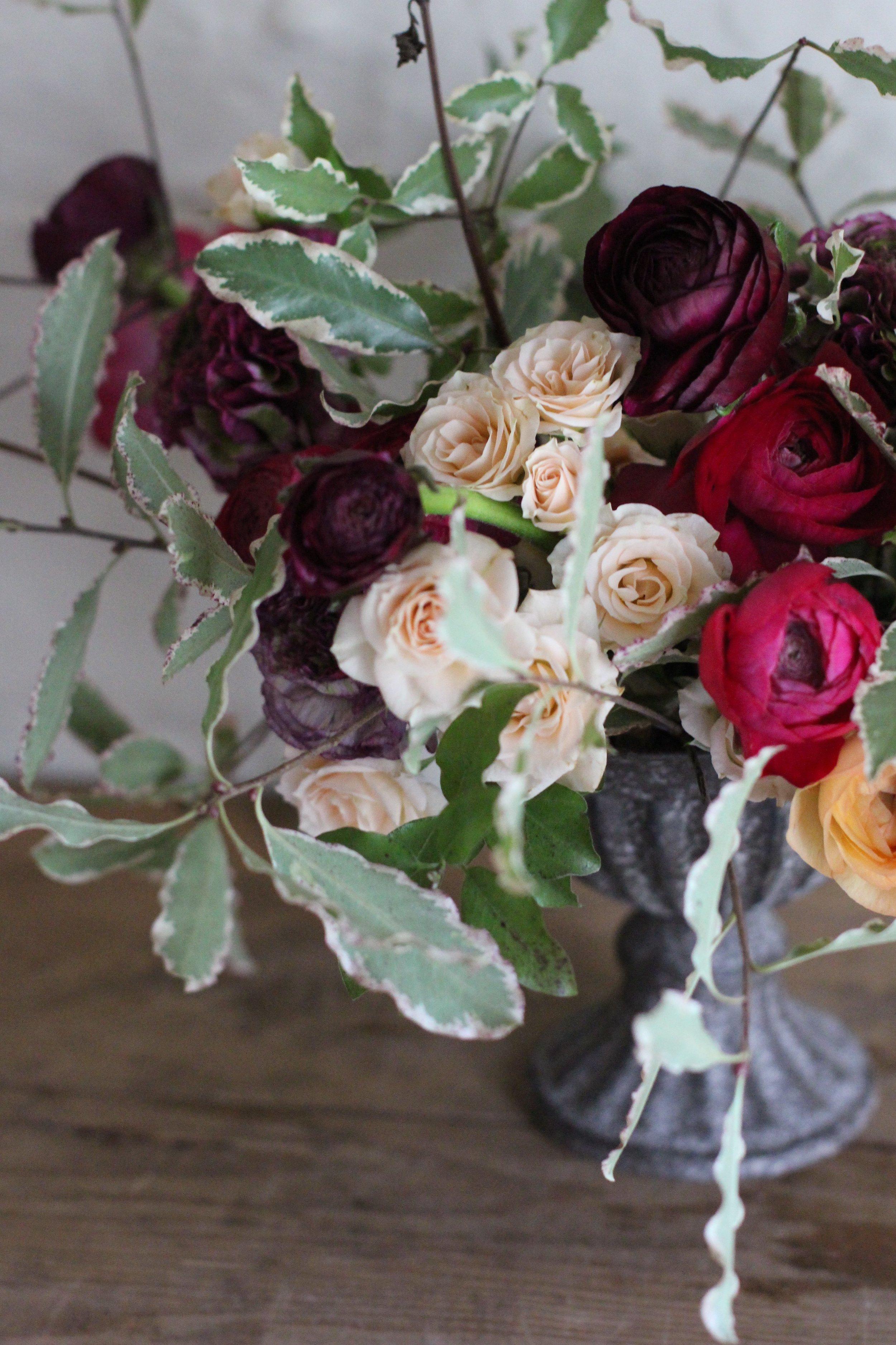 Wedding Flowers Kent by Kent Florist Jennifer Pinder