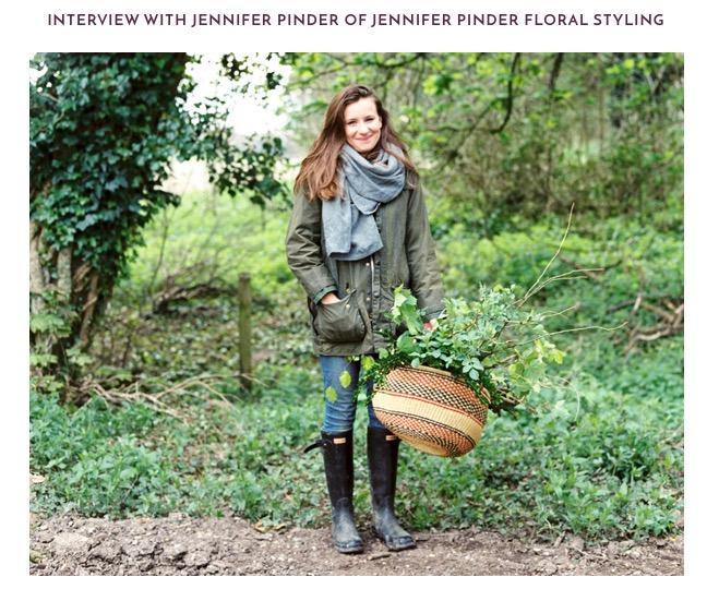 Flowerona Interview