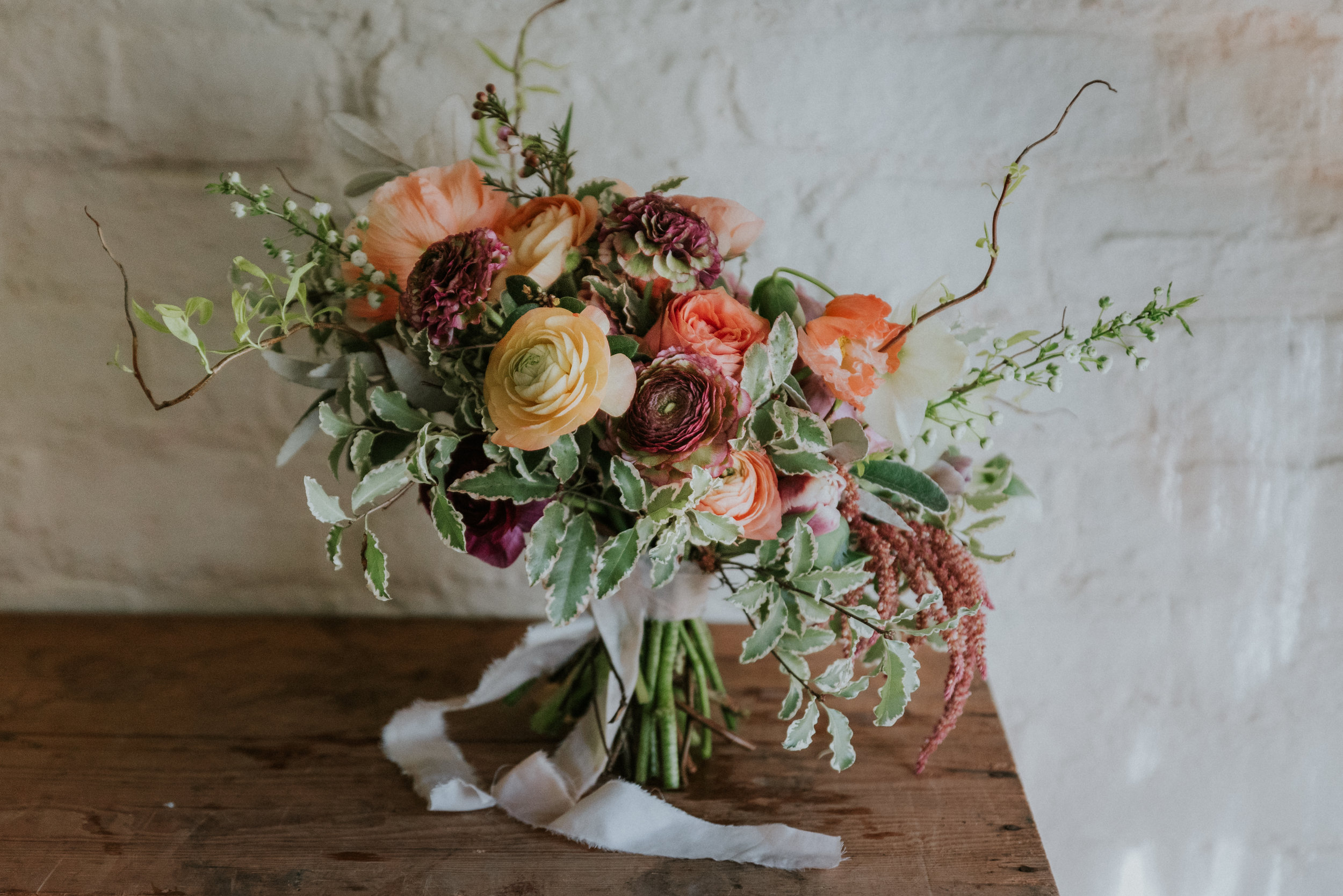 One to one workshop at Jennifer Pinder Floral Stlying a Kent wedding florist-9.jpg