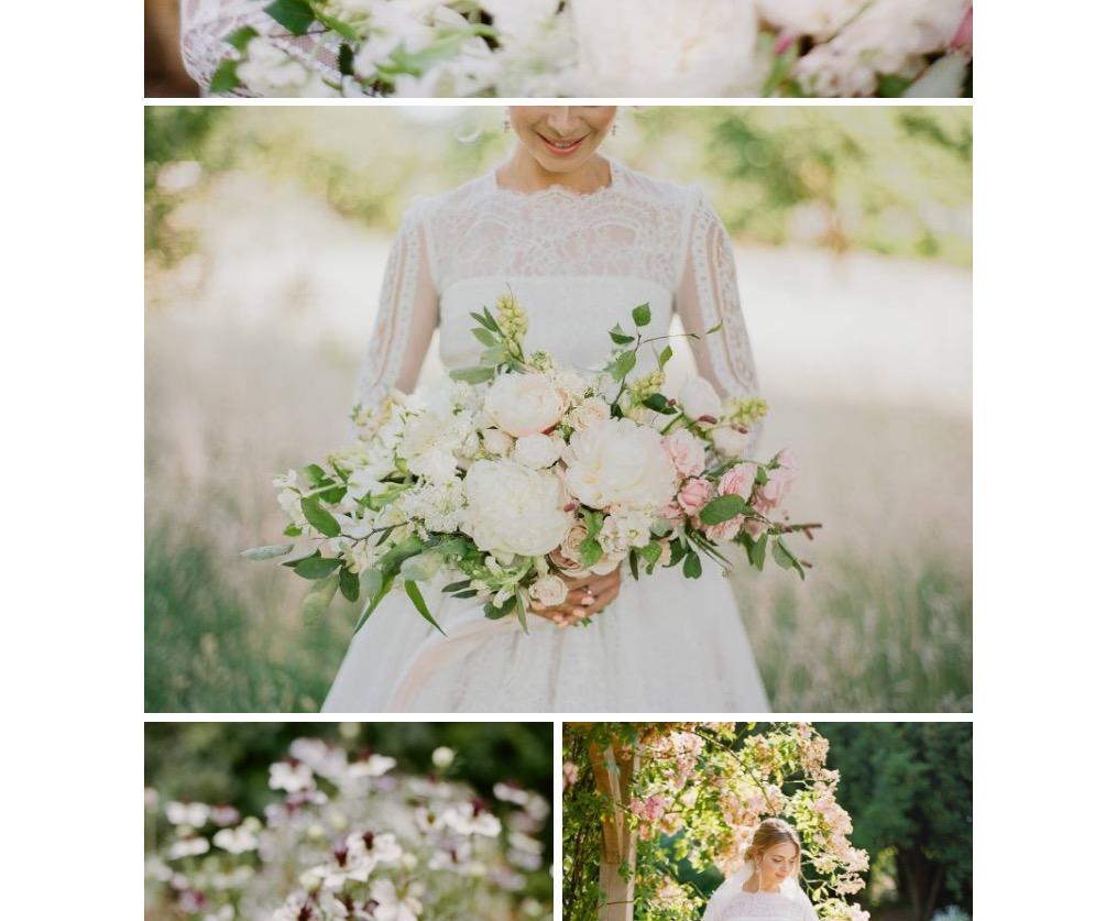 Jennifer Pinder Wedding flowers Falconhurst Ferature on Magnolia Rouge 1.jpg
