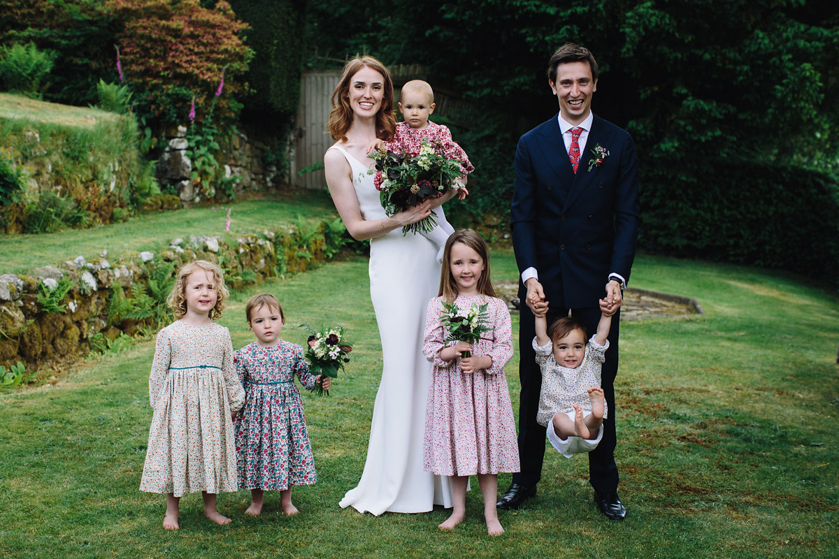 Sussex wedding how to become a florist floristry course by Jennifer Pinder Kent