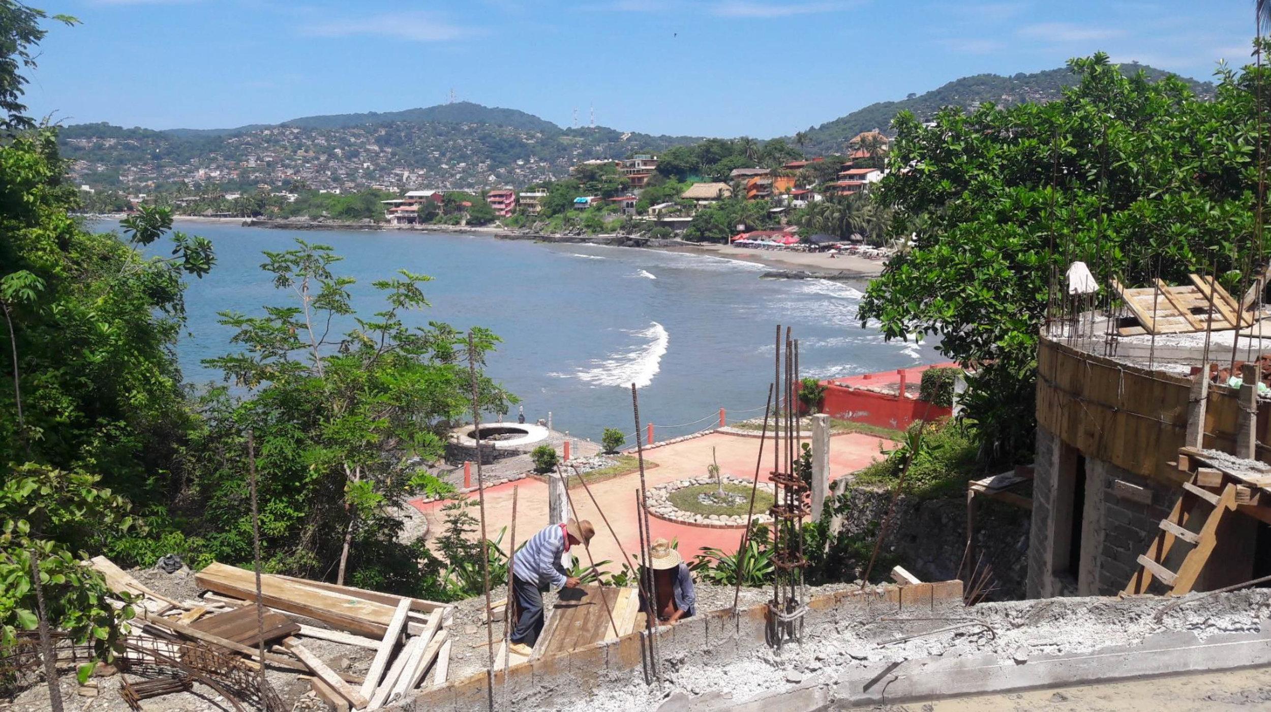 VISTA DE RECAMARA PRINCIPAL A-2