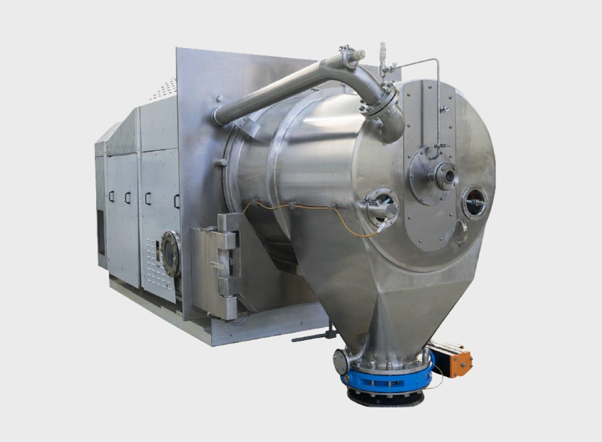 Essoreuse centrifuge HT GMP