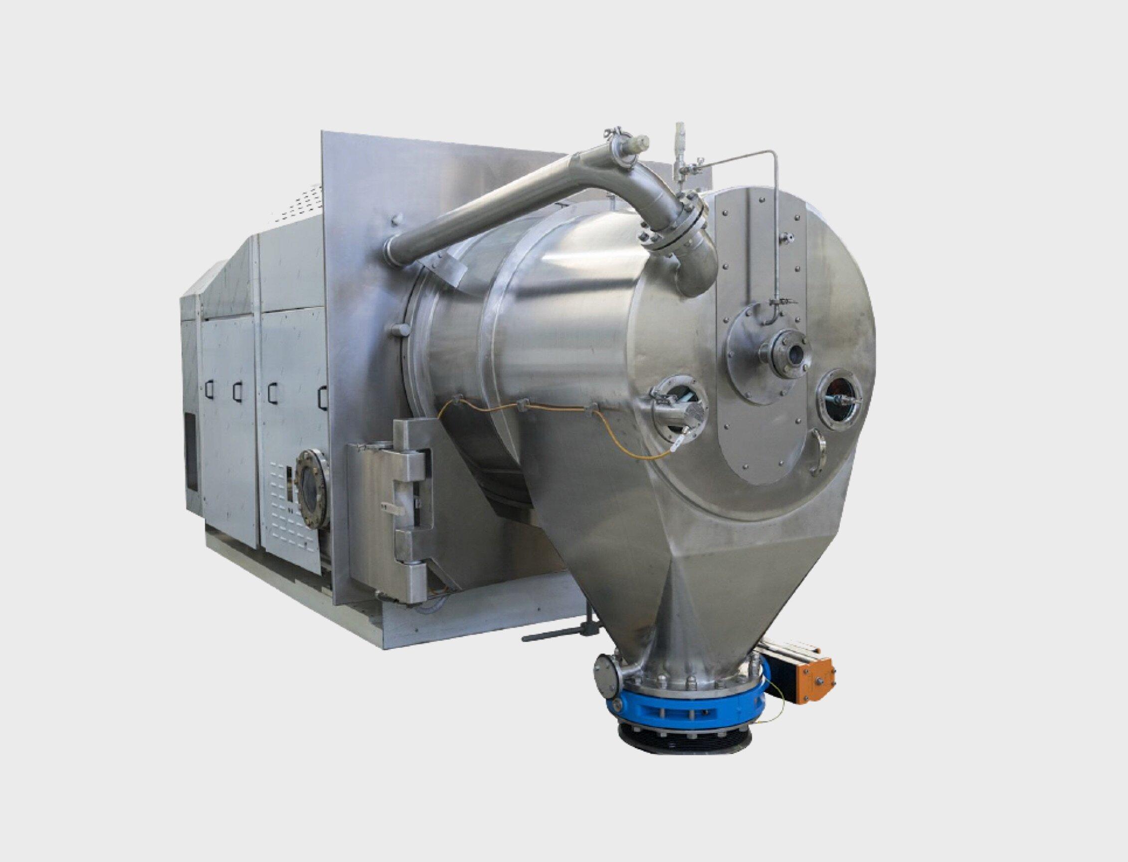 Essoreuse centrifuge Comi Condor HT GMP