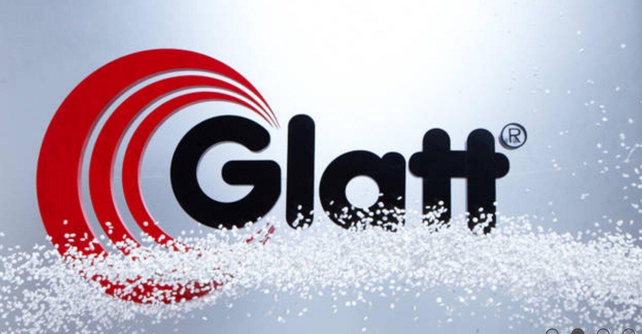 Glatt Powder