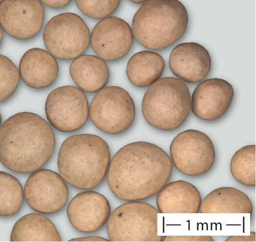 Ceramic, Spray granulation, AGT