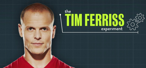 All 13 Episodes of the #TimFerriss Experiment launch today on iTunes! I'm going to binge watch these tonight. #tfx  http://thndr.it/1Of5wue
