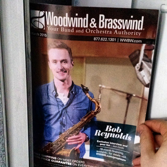Who let this guy in my mailbox? @bob_reynolds