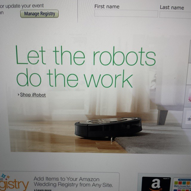 Don't add copywriters see that it's writing like this that will turn them against us?! #dontangerthemachines