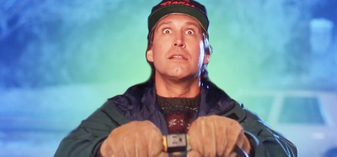 Les 13 films de Noël que toutes les personnes nées dans les années 90 ont déjà écoutés — Montréal en Fêtes / Merry Montreal