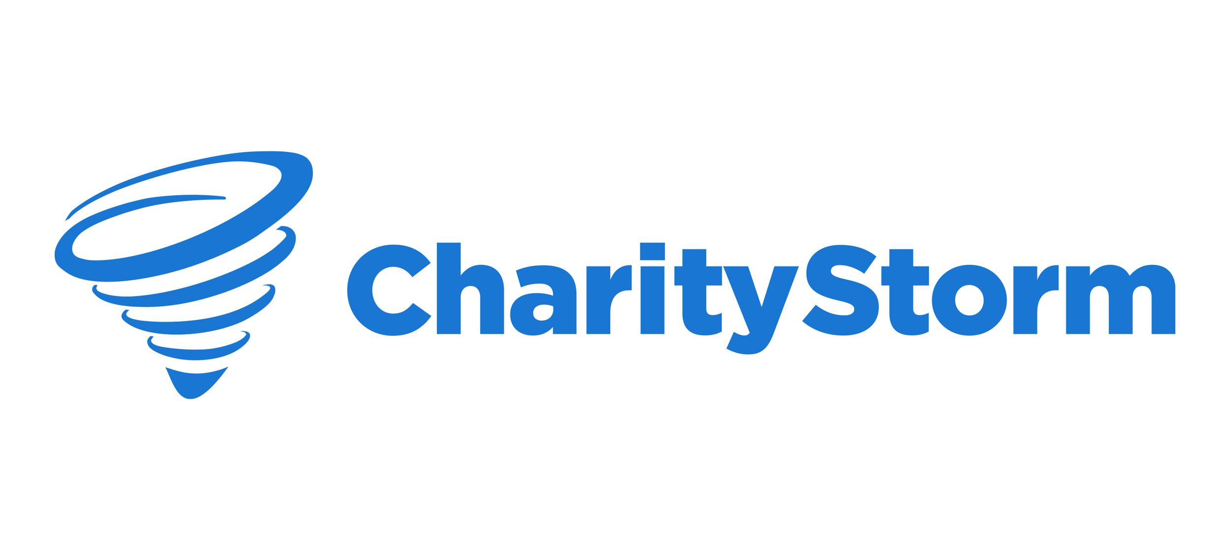 CharityStorm