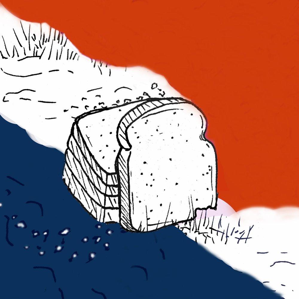 Breadcrumbs  by R.D. Landau