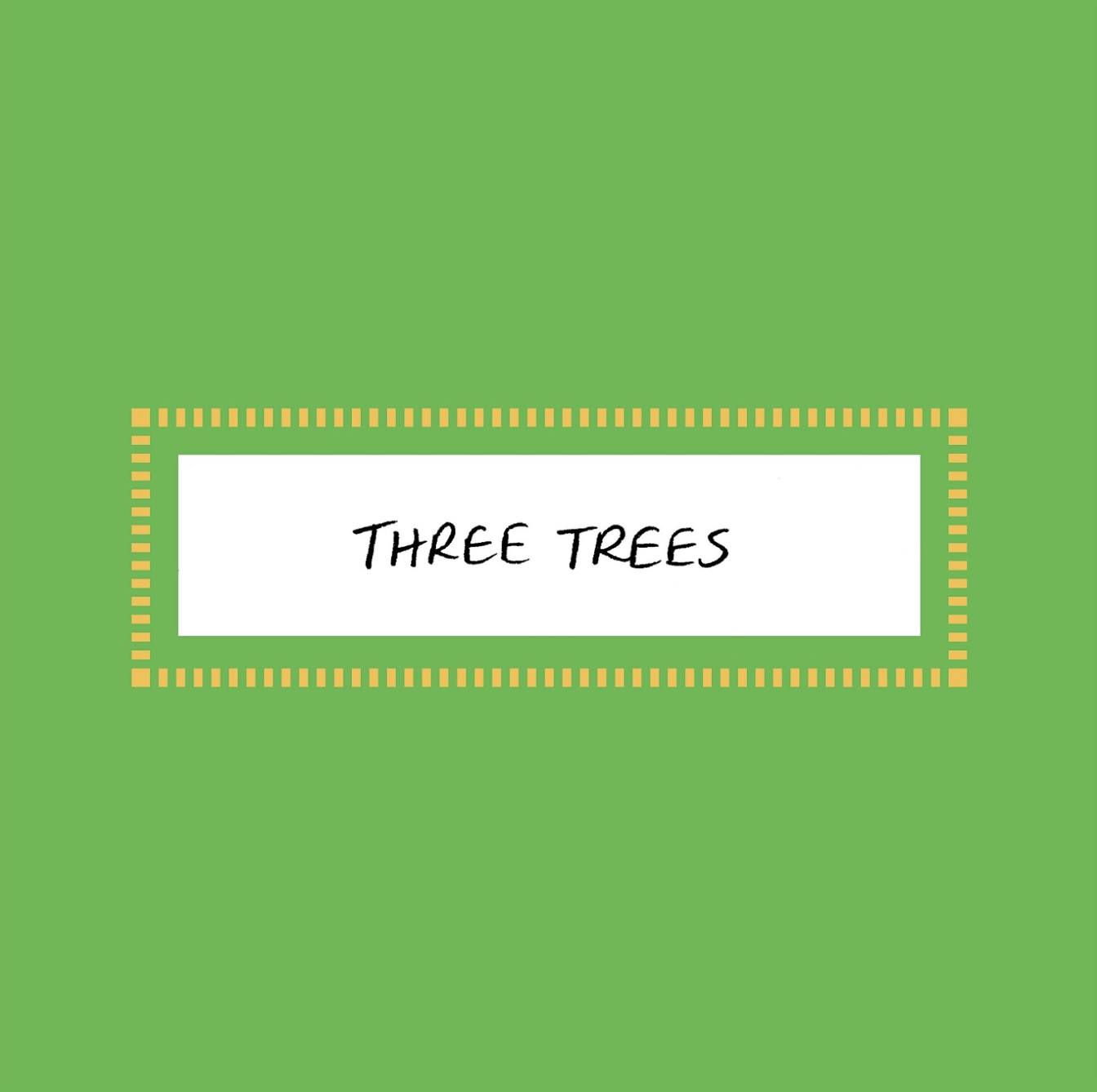 Three Trees  by Tiffany Troy