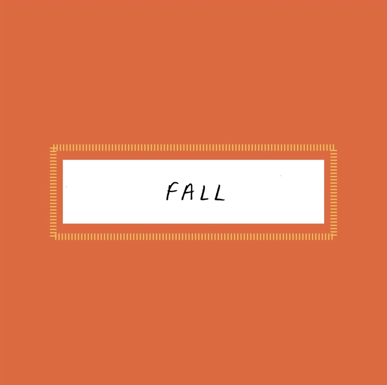 Fall  by Emma Bruckner