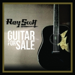 Guitar For Sale - Release Date: June 9, 2017Click Below to PurchaseiTunesAmazonGoogle PlaySpotifyCDSigned CD
