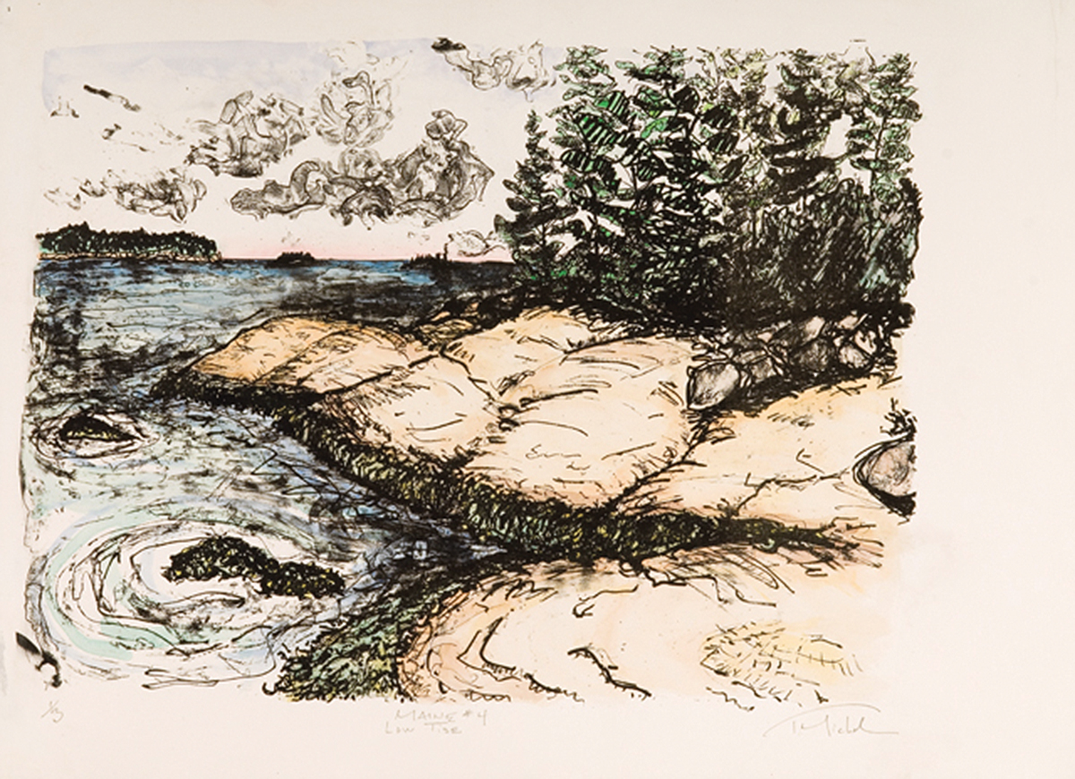Maine #4