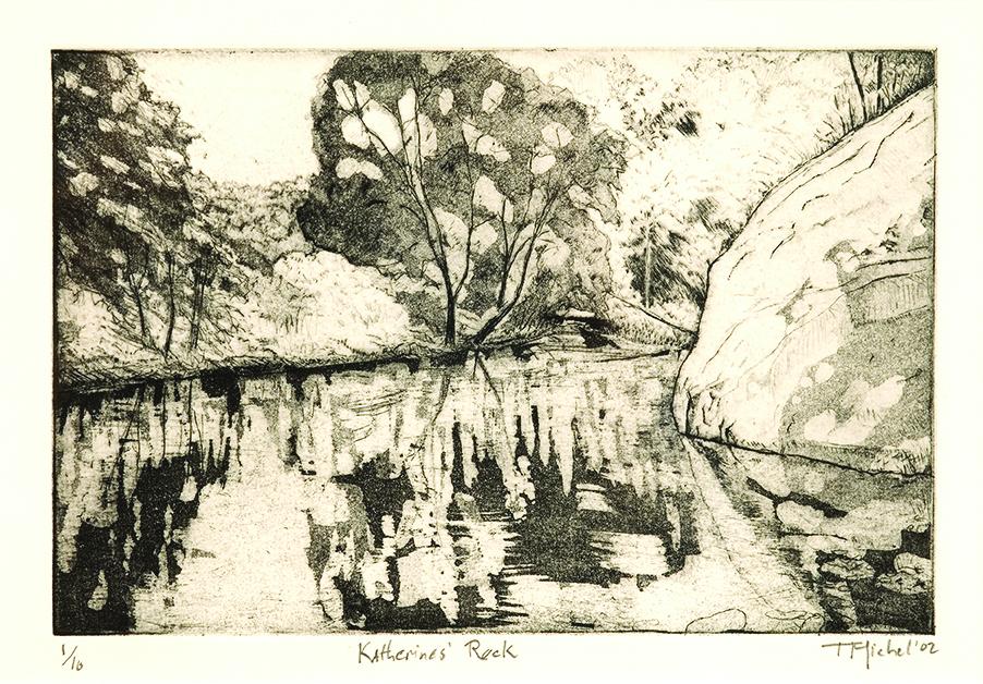 Katherine's Rock